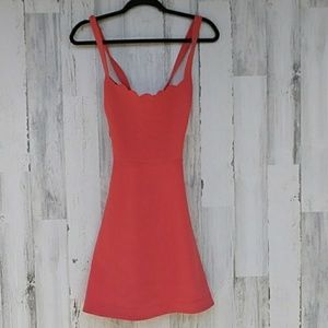 Likely Scallop Huntington Dress NWT